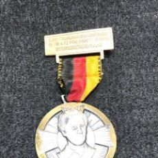 Medallas condecorativas: MEDALLA VINTAGE 2 CONGREGACIÓN INTERNACIONAL VINZENZ PRIESSNITZ ALEMANIA. Lote 204204803