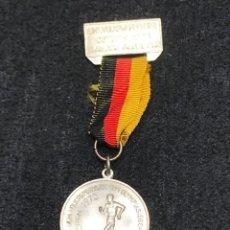 Medallas condecorativas: MEDALLA VINTAGE GANADOR OLIMPICO MUNICH 1972. Lote 204206966
