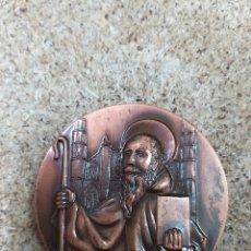 Medallas condecorativas: MEDALLA CONFRARIA DE SANT MAGI. Lote 205694382