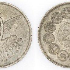 Medallas condecorativas: S. XIX-PPIOS XX. MEDALLA A CLASIFICAR. Lote 210394192