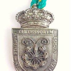 Medallas condecorativas: MEDALLA DEL AYUNTAMIENTO DE CAMAS, CONCEDIDA POR EL XX ANIVERSARIO DE LA CONSTITUCION 1978-1998. Lote 210645837