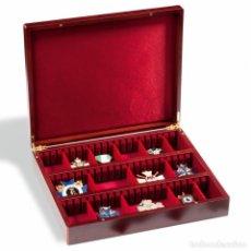 Medallas condecorativas: ESTUCHE VOLTERRA VARIO 3. Lote 211405950