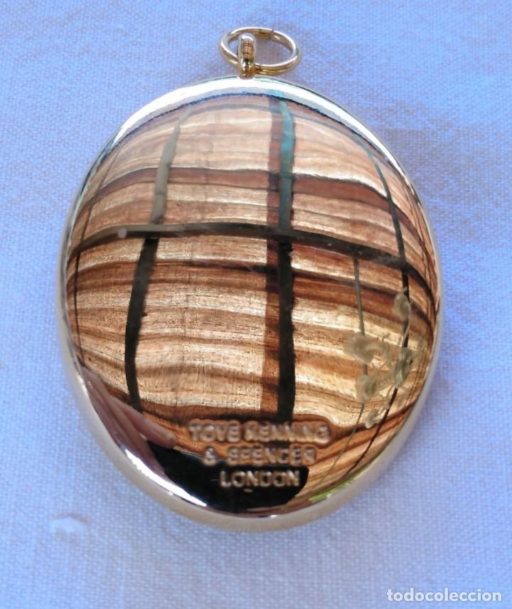 Medallas condecorativas: MEDALLA MASÓNICA BRITÁNICA. - Foto 2 - 212631027