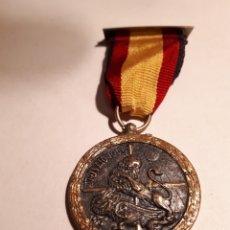 Medaglie condecorativas: MEDALLA MILITAR. 17 DE JULIO DE 1936. ARRIBA ESPAÑA. Lote 215494493
