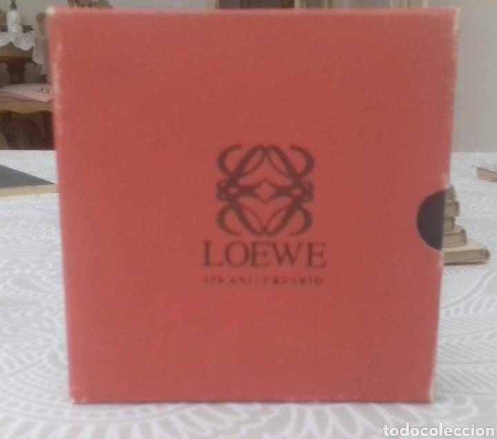 Medallas condecorativas: Medalla conmemorativa Loewe - Foto 6 - 216573310
