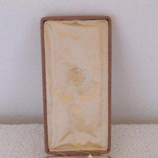 Medalhas condecorativas: MEDALLA DE LA COMISIÓN GESTORA DE REUS 1939. Lote 218642445