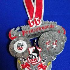 Medallas condecorativas: MEDALLA CARNAVAL ALEMAN (PRINZENGARDE) 2013. Lote 222233137