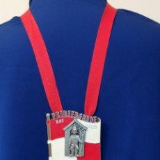 Medallas condecorativas: MEDALLA CARNAVAL ALEMAN (PRINZENGARDE) 2010. Lote 222233621