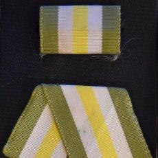 Medallas condecorativas: MED19 CUBA MEDALLA 40 ANIVERSARIO DE LAS FAR. Lote 222683461