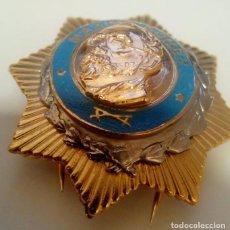 Medallas condecorativas: MED107 CUBA MAXIMO GOMES. Lote 222684418