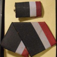 Medallas condecorativas: MED32 CUBA DISTINCION ENRIQUE HART. Lote 226326295