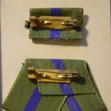 Medallas condecorativas: MED90 CUBA IGNACIO AGRAMONTE 2 GRADO. Lote 226326321
