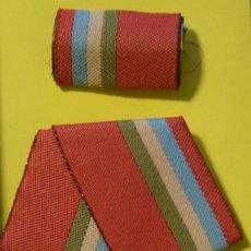 Medallas condecorativas: MED44 CUBA THE BROTHERHOOD OF WAR. Lote 226326338