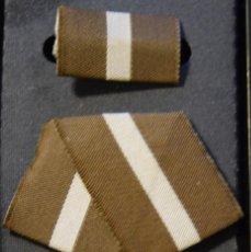 Medallas condecorativas: MED46 CUBA DISTINCION CARLOS BALINO. Lote 226326365