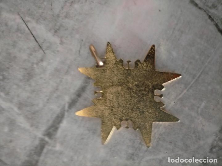 Medallas condecorativas: MEDALLA , F POUR LE MERITE VER FOTO RIEDICION - Foto 2 - 233147655