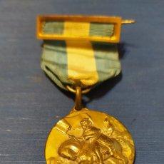 Medallas condecorativas: MEDALLA COLEGIO CERVANTES CORDOBA. Lote 237369035
