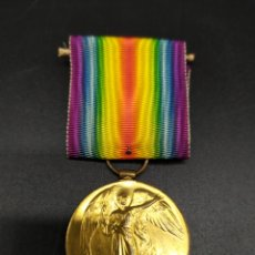 Medallas condecorativas: MEDALLA DE LA VICTORIA. Lote 245613205