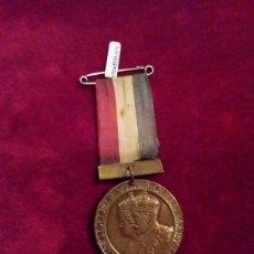 Medallas condecorativas: MEDALLA CONMEMORATIVA.. Lote 245616240