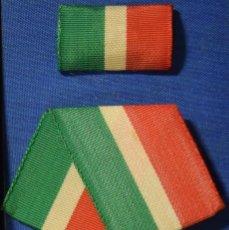 """Medallas condecorativas: CUBA DISTINCION """"ARMANDO MESTRE"""". Lote 246575070"""