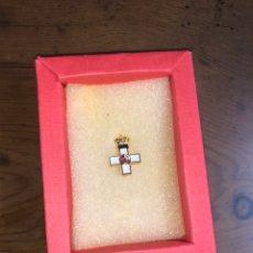 Medallas condecorativas: MEDALLA PIN MÉRITO MILITAR. Lote 248514070