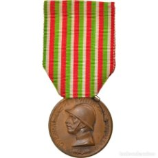 Medallas condecorativas: ITALIA, GUERRA PER L'UNITA D'ITALIA, MEDALLA, 1915-1918, EXCELLENT QUALITY. Lote 253549580