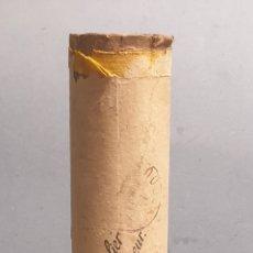 Medallas condecorativas: REPÚBLICA FRANCESA LEGION DE HONOR DIPLOMA MEDALLA MILITAR AL VALOR DISCIPLINA 1927 ENVOLTORIO ORIG.. Lote 262082025