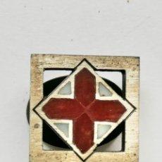 Medaglie condecorativas: INSIGNIA DE LA GENERALITAT DE CATALUNYA - CREU DE SANT JORDI. Lote 263678525