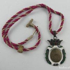 Medaglie condecorativas: MEDALLA DE HONOR CAMARA OFICIAL DE LA INDUSTRIA MADRID. Lote 264560574