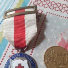 Medaglie condecorativas: CONDECORACIÓN DE LA CRUZ ROJA. Lote 266746058