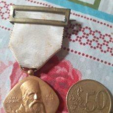 Medaglie condecorativas: CONDECORACIÓN FUNDADOR DE LA CRUZ ROJA 1928. Lote 266747493