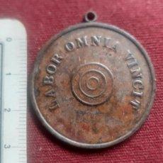Medallas condecorativas: MEDALLA COLEGIAL. Lote 269290223