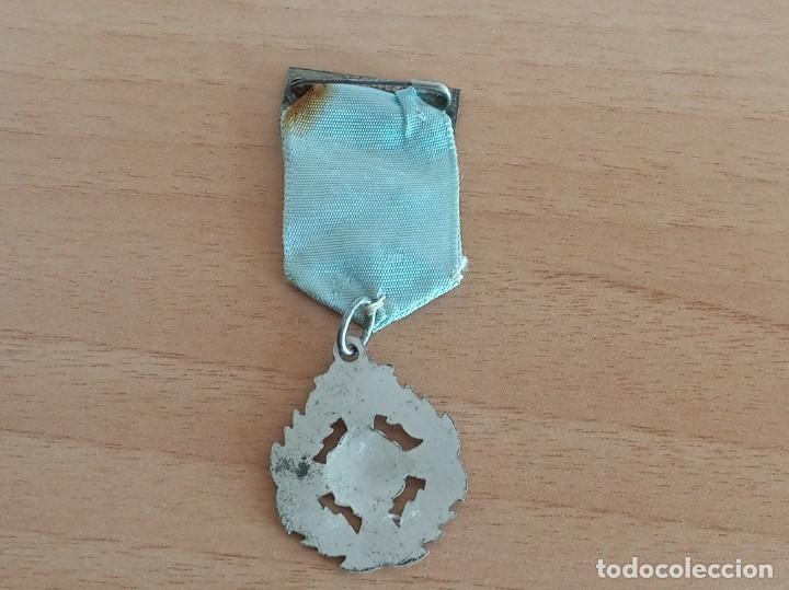 Medallas condecorativas: MEDALLA ESCOLAR AL MÉRITO - Foto 2 - 273207343