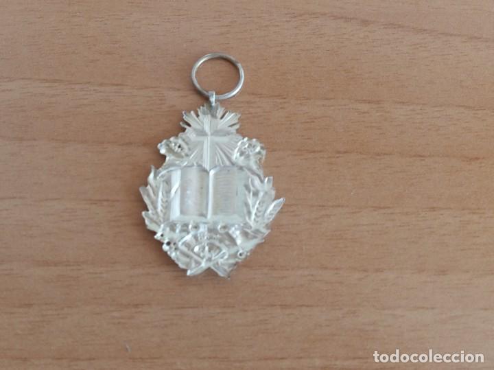 Medallas condecorativas: MEDALLA AL MÉRITO, DE PLATA - Foto 2 - 273209723