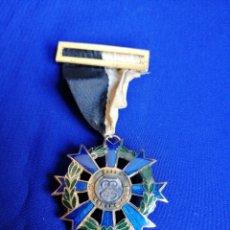 Médailles décorations: MEDALLA. Lote 276712323