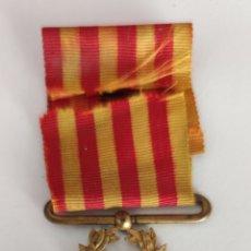 Medaglie condecorativas: MEDALLA DE ALFONSO XIII AL EJERCITO DE FILIPINAS. Lote 281991228