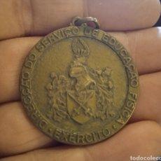 Medallas condecorativas: MEDALLA CONDECORACIÓN PORTUGAL. Lote 288560418