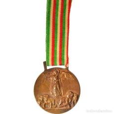 Medallas condecorativas: [#180859] ITALIA, GRANDE GUERRA PER LA CIVILTA, WAR, MEDALLA, 1914-1918, EXCELLENT. Lote 289271438