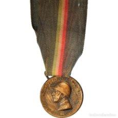 Medallas condecorativas: [#180858] ITALIA, GUERRA PER L'UNITA D'ITALIA, MEDALLA, 1915-1918, GOOD QUALITY, BRONCE. Lote 289271468