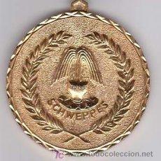 Coleccionismo deportivo: MEDALLA TROFEO SCHWEPPES. Lote 21253441