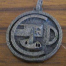 Coleccionismo deportivo: MEDALLA .. CLUB DEPORTIVO BILBAO 1969. Lote 18123345