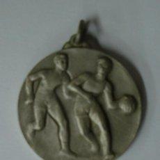 Coleccionismo deportivo: MEDALLA DEPORTIVA. BASQUET. AÑOS 70. . Lote 12260062