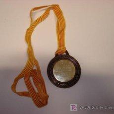 Coleccionismo deportivo: MEDALLA TRIAL BULTACO DE 1994. Lote 25798980