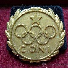 Coleccionismo deportivo: MEDALLA DEPORTIVA - NATACIÓN 1970. Lote 19257535