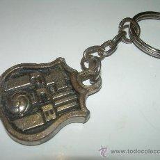 Coleccionismo deportivo: ANTIGUO LLAVERO......F.C.BARCELONA. Lote 26140781