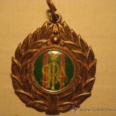 Coleccionismo deportivo: MEDALLA DEPORTIVA INGLESA. AÑOS 70... ENVIO GRATIS¡¡¡. Lote 24851518