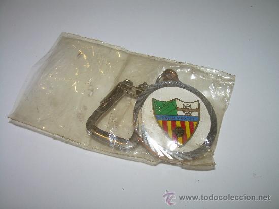 Coleccionismo deportivo: ANTIGUO Y RARO LLAVERO.....C.F. TENOR MASSINI. - Foto 4 - 28533491