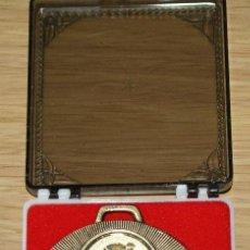 Coleccionismo deportivo: MEDALLA DE CICLISMO 6 CMS. Lote 29327369