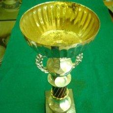 Coleccionismo deportivo: TROFEO 1997 CARNAVALES. Lote 36362583