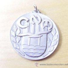 Coleccionismo deportivo: MEDALLA CLUB NATACI0 MONTJUIC III TROFEU KIM TAULER 1976 SUBAQUATIQUES. Lote 37048227