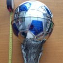 Coleccionismo deportivo: TROFEO DE FUTBOL 2. Lote 38691879